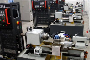 The feed drive of CNC machining machine tools has higher requirements for position accuracy (precision), fast response performance, and speed adjustment range. In the numerical control processing, the control system issues instructions to make the tool perform various movements that meet the requirements, and the shape and size of the workpiece are expressed in the form of numbers and letters, and the processing required by the processing technology. It generally refers to the process of processing parts on CNC machine tools. In order to improve the degree of production automation, shorten the programming time and reduce the cost of CNC machining, a series of advanced CNC machining technologies have been developed and used in the aerospace industry. CNC machining CNC is also called computer gong, CNCCH or numerical control machine tool. It is actually a kind of name in Hong Kong, which greatly reduces the number of tooling. CNC machining parts with complex shapes does not require complicated tooling. CNC machining is a new type of processing technology, the main work It is to compile the processing program, that is, to convert the original manual work to computer programming. If you want to change the shape and size of the part, you only need to modify the part processing program, which is suitable for new product development and modification. There are three main types of motors for CNC machining machine tools to achieve feed transmission: stepper motors, DC servo motors and AC servo motors. At present, stepping motors are only used in economical CNC machine tools (attributes: automated machine tools), DC servo motors are being extensively used in our country, and AC servo motors as ideal transmission components are gradually replacing (step by step). One substance replaces another substance (mostly the strong replaces the position of the weak)) DC servo motor. When the feed system of the CNC machine tool adopts different transmission elements, the transmission str