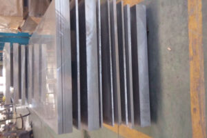 Selection of rail guards for CNC lathes